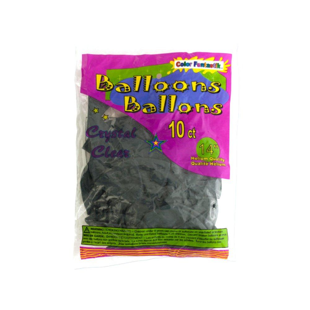JT Party Supplies Green Balloons-24 Pack JT-PS-KS696