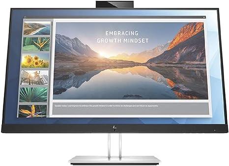 HP E24d G4 - Monitor de Acoplamiento FHD (60,96 cm, 24 Pulgadas), Color Plateado: Amazon.es: Electrónica