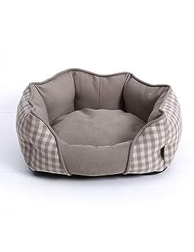 Home Pet Sofá Silla Cachorro Snuggle Soft Mat Cojín Casa Caseta Cama Muebles para Gatos Pequeños