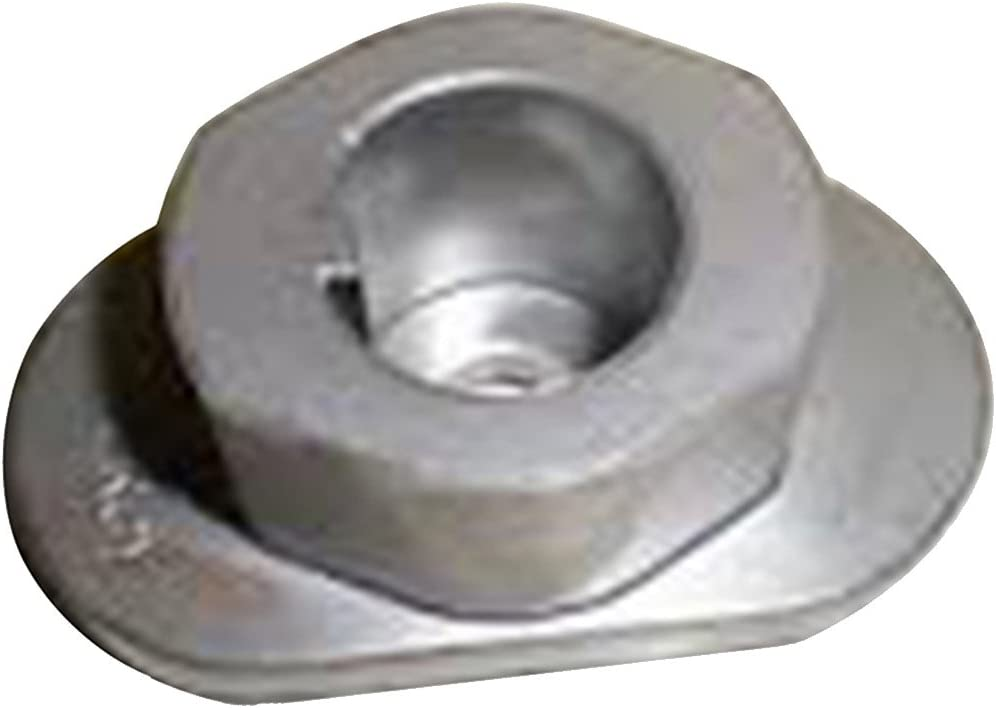 Husqvarna 532418373 - Adaptador de Cuchilla de Repuesto para cortacésped