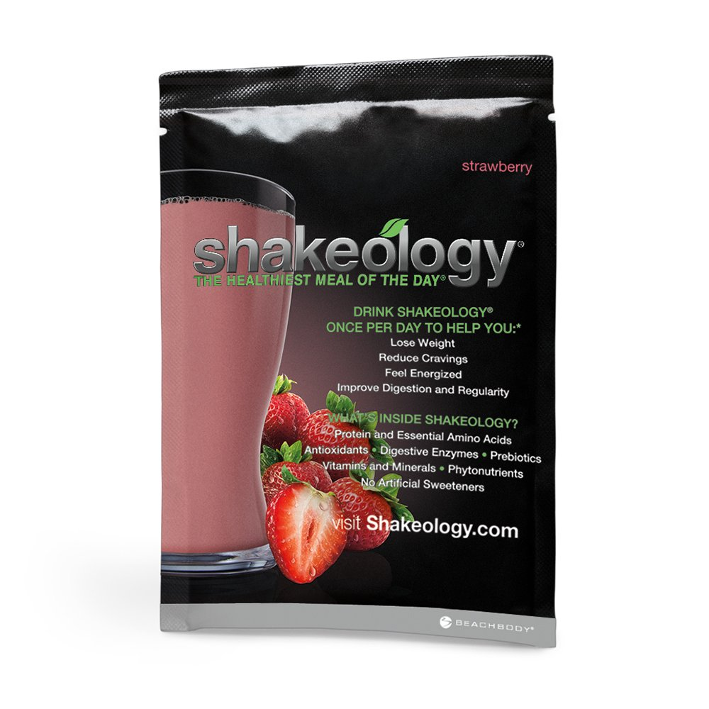 Strawberry - 3 Day Refresh with Shakeology by Beachbody (Image #5)