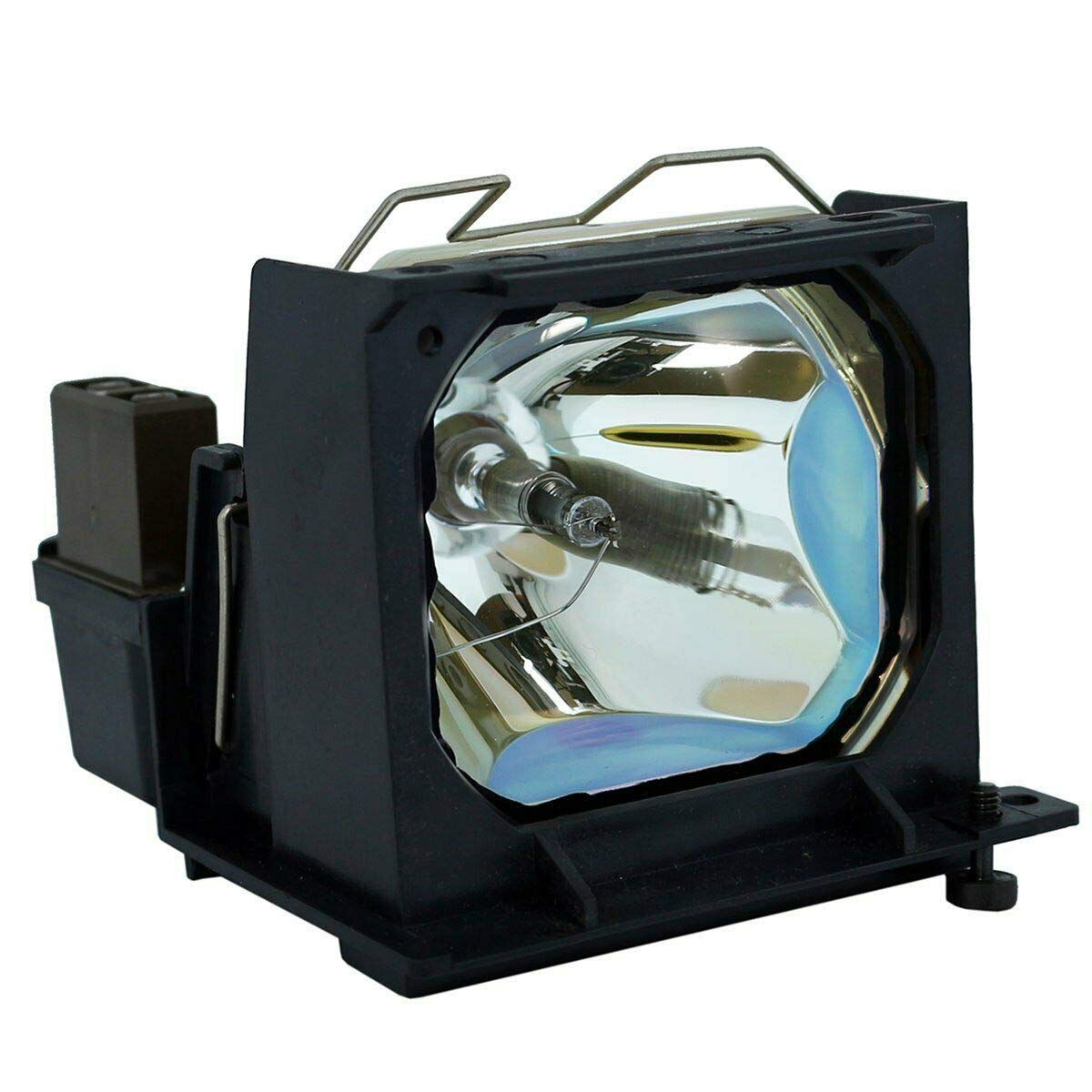 CTLAMP MT40LP / 50018704 交換用ランプ ハウジング付き NEC MT1040 / MT1040E / MT1045 / MT840 / MT840E / MT840G / MT1040G / MT1045Gに対応   B07NVG2SMY