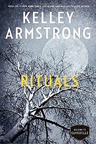 book cover of Rituals