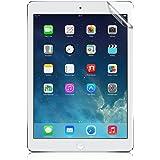 kwmobile Film de protection pour écran MAT et ANTI-REFLETS avec effet anti-traces de doigts pour Apple iPad Air / Air 2