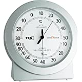 TFA Dostmann 45.2020 / Thermo-Hygromètre  de précision