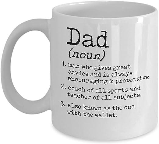 Funny Grandpa Gifts Paw Paw Grandpa Paw Paw to Your Family Coffee Mug Tea Cup