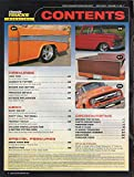 Classic Trucks July 2002 Magazine MOTOWN MUSCLE: TREAT YOUR TRUCK TO A 443-CUBE SMALL-BLOCK