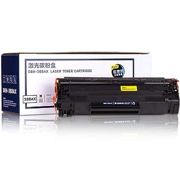 MALELE Black DBH-388AX - Cartucho de tóner láser para ...