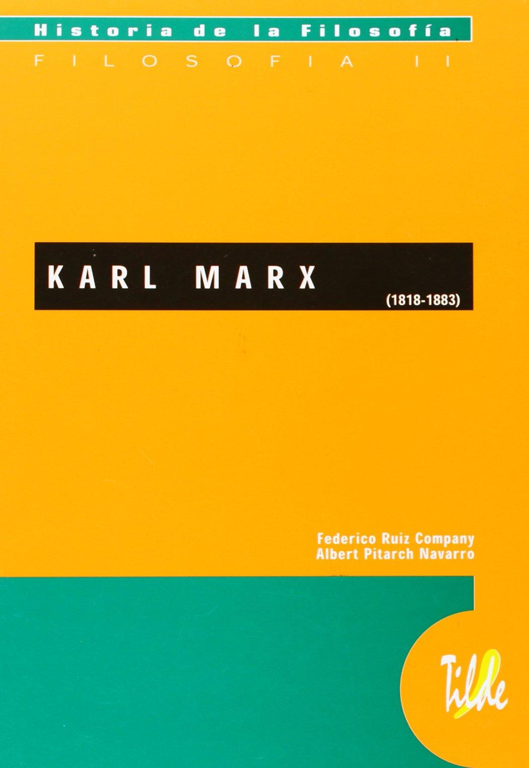 Download Karl Marx (1818-1883) Text fb2 ebook