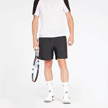 Pantalón Pádel Negro Hombre Proton (Talla: 2XL): Amazon.es: Deportes y aire libre