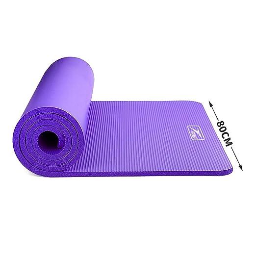 Estera de Yoga para Hombres Estera de Fitness Estera de Yoga ...
