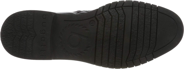 bugatti 311780301000, Bottes & Bottines Classiques Homme Noir Schwarz 1000