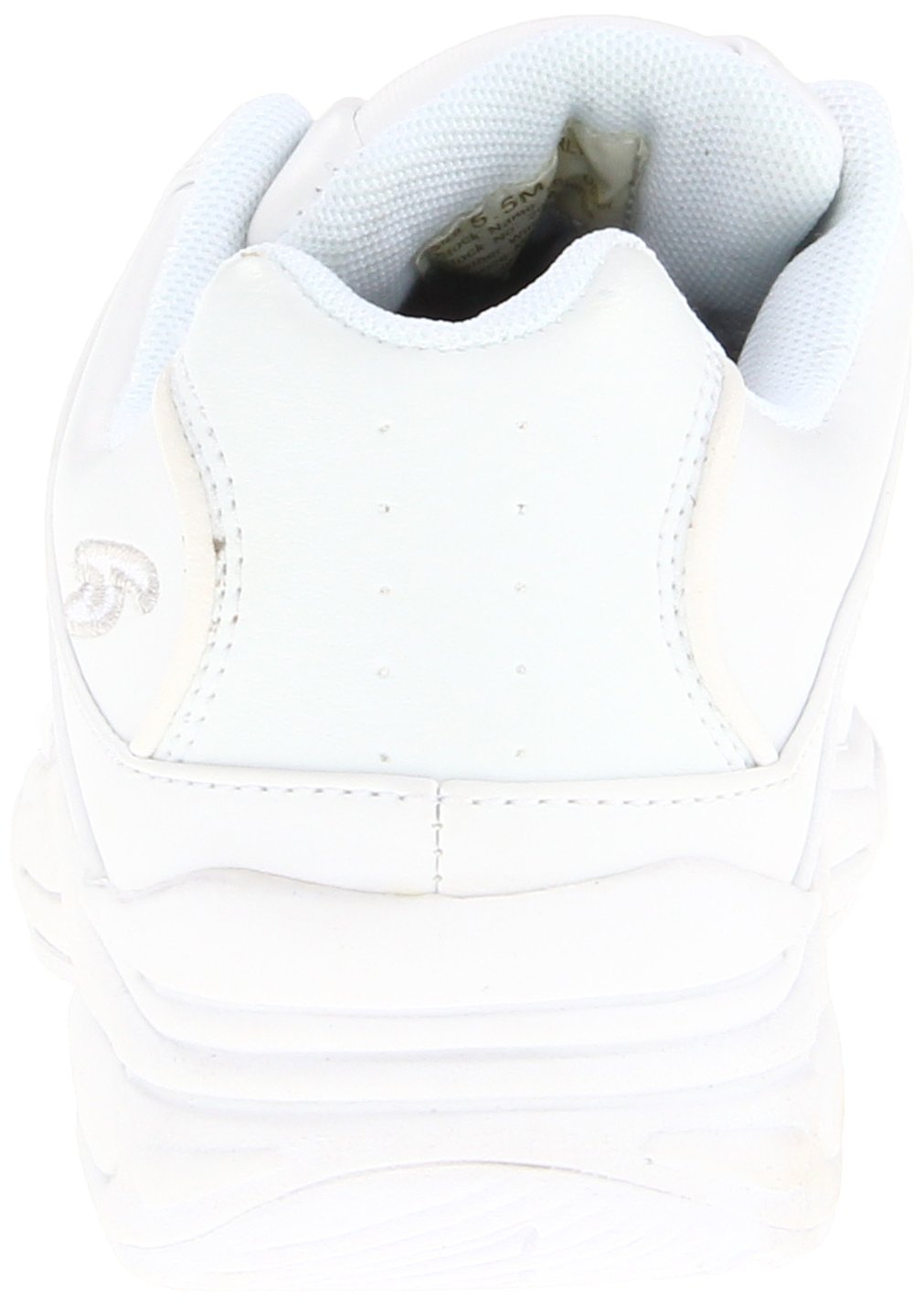 Dr. Scholl's Women's Kimberly Slip Resistant Work Shoe,Super White,8.5 W US by Dr. Scholl's (Image #2)