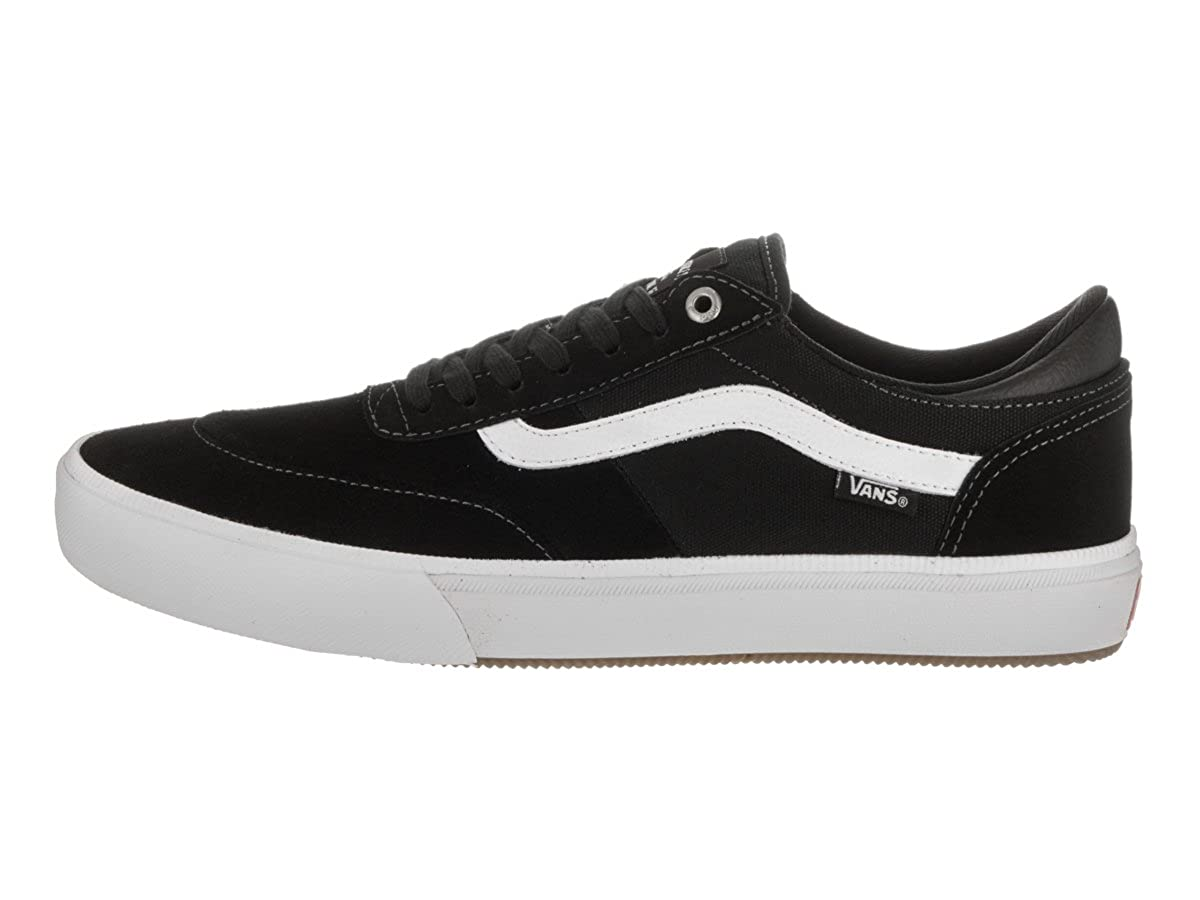 Vans Gilbert Crockett Pro 2 Black/White: Amazon.es: Zapatos y complementos