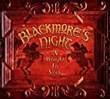 Knight In York (CD + DVD + Blu Ray) by Blackmore's Night