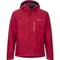 Marmot Men s Minimalist Waterproof Jacket Sienna Red L