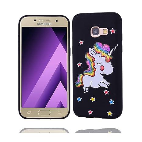 Amazon.com: Samsung Galaxy A5 2017 (Serie sm-a520) suave ...