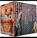 Field Stripped: 15 Steamy Military Romances