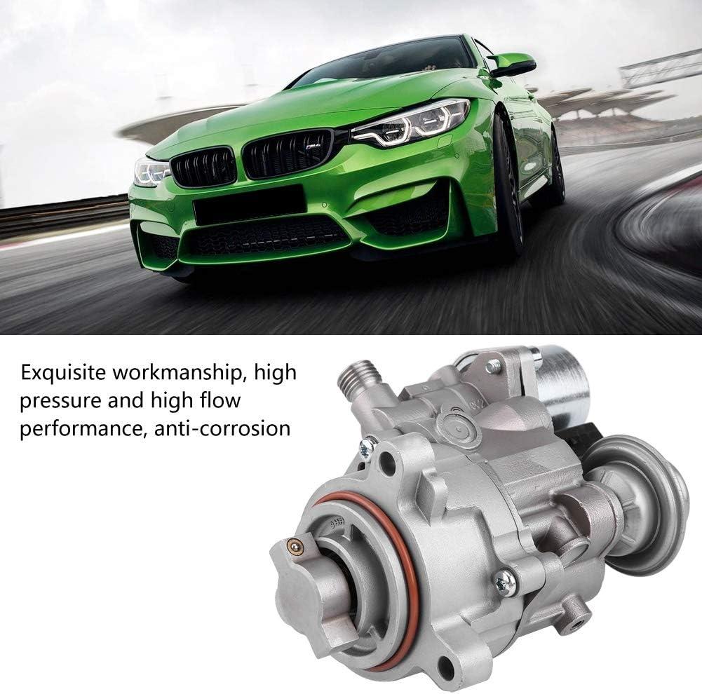 KIMISS Auto Hochdruck Kraftstoffpumpe Gas/öl f/ür N54 N55 Motor 335i 535i 13517613933