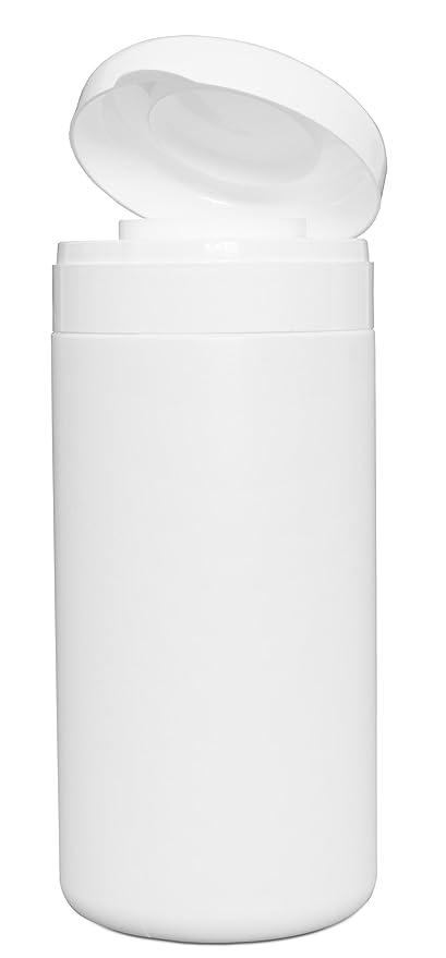 myclean® Dispensador Caja para toallitas desinfectantes de piel de higiene de manos & Lavado