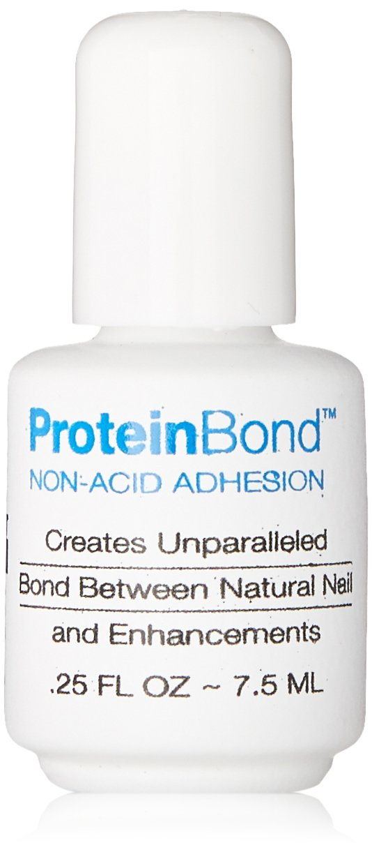 Young Nails Nail Protein Bond, 0.25 Fluid Ounce by Young Nails