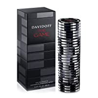 Davidoff - The Game - Eau de toilette para hombres - 100 ml