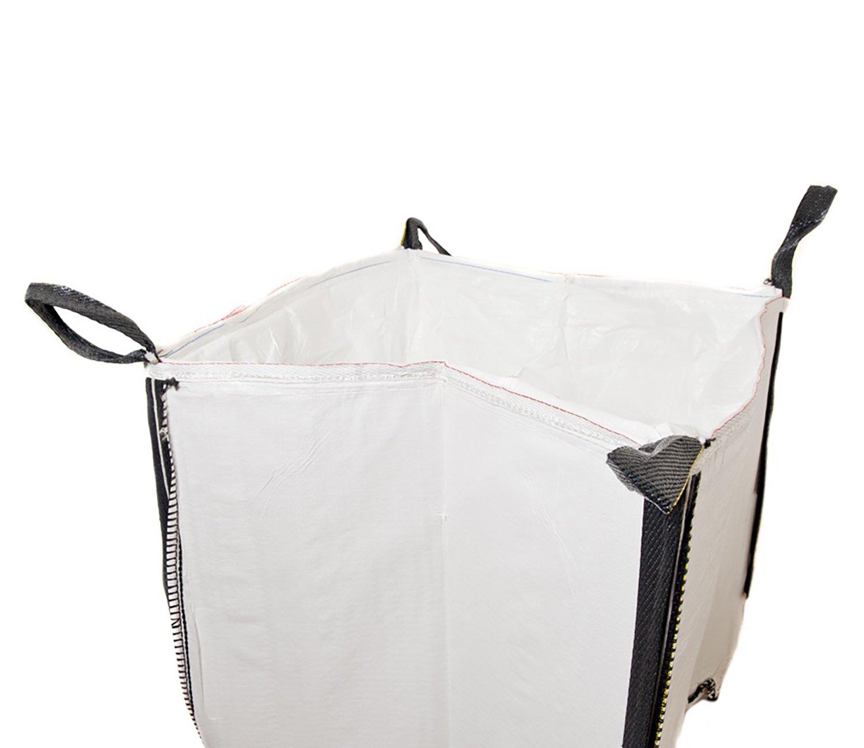 """Reusable Yard Waste Bag Garden Trash Container Circular 24/"""" Inch Outdoor Duffle Bag 7Penn Garden Bag Leaf Bag"""