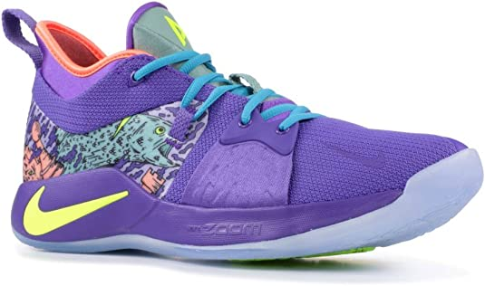 Nike PG 2 MM (Mamba Mentality)   Shoes
