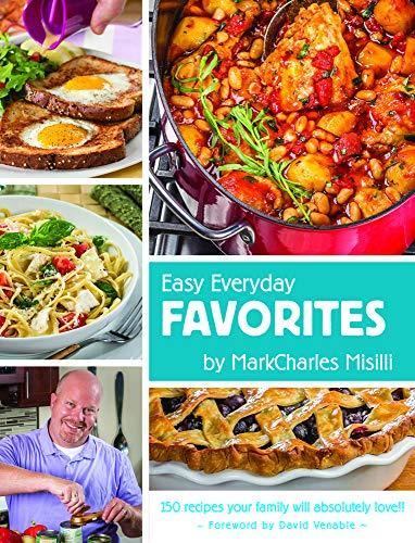 Easy Everyday Favorites