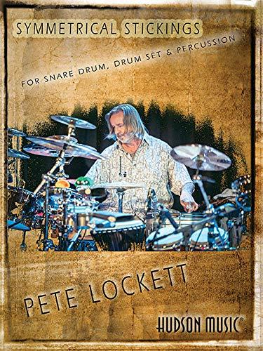Symmetrical Stickings: For Snare Drum, Drum Set & ()