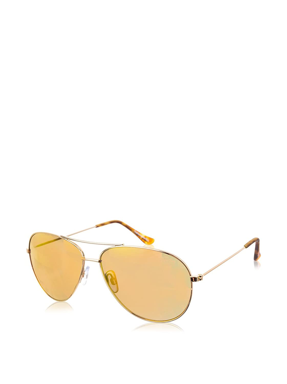 Superdry Gafas de Sol (53 mm) Dorado: Amazon.es: Ropa y ...
