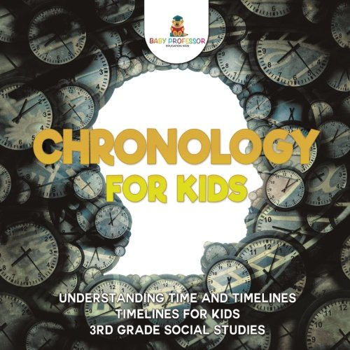 Chronology for Kids - Understanding Time and Timelines | Timelines