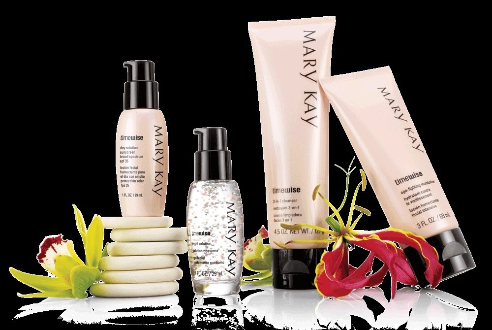 Mary Kay Miracle Set Combination / Oily Skin