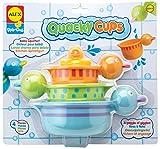 ALEX Toys Rub a Dub Quacky Cups
