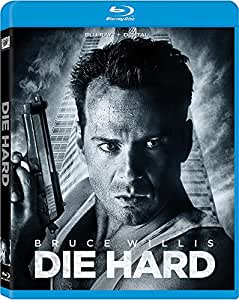 Die Hard 30th Anniversary (Blu-ray + Digital)