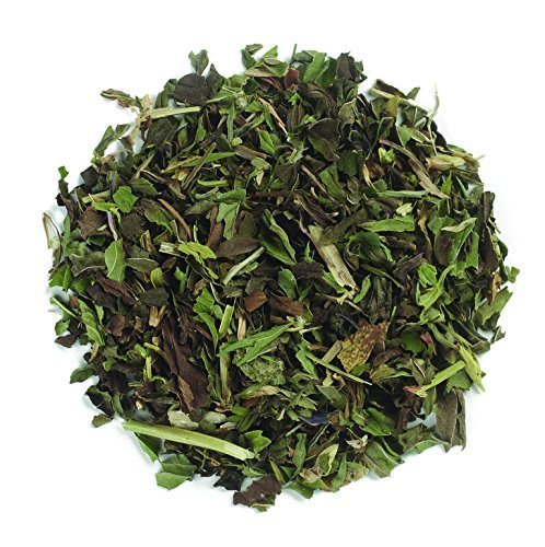 Frontier Bulk Peppermint Leaf, Cut & Sifted, 1 lb. package - 2PC - 3PC