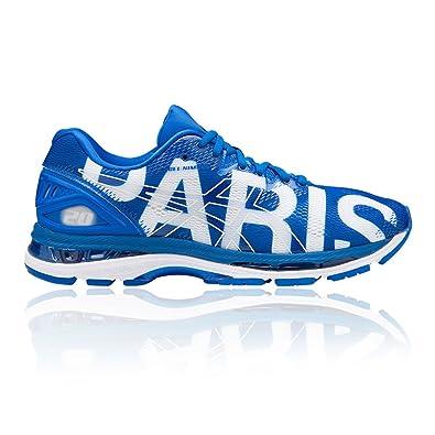 free shipping 3e89d 02361 ASICS Herren Gel-Nimbus 20 Paris Marathon Laufschuhe
