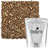Tealyra – 911 Detox – Dandelion Root – Ginger – Peppermint – Digestive Tea – Immune System Booster – Herbal Loose Leaf Tea Blend – Caffeine-Free – All Natural – 220g (8-ounce) Review