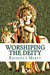 Worshiping the Deity