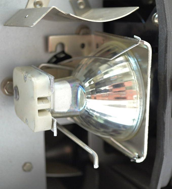 DJL Kit de Repuesto de lámpara de proyector (Bombilla): Amazon.es ...