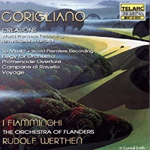 John Corigliano: Creations