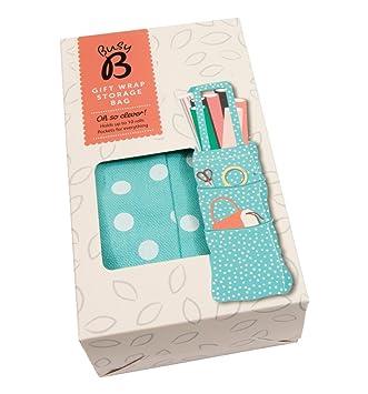 Superieur Busy B Gift Wrap Storage Bag
