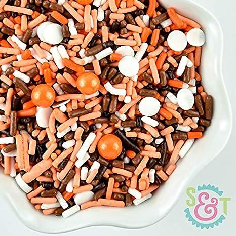 Sweet Sprinkles Mixes Peach Tea Amazon Com Grocery Gourmet Food