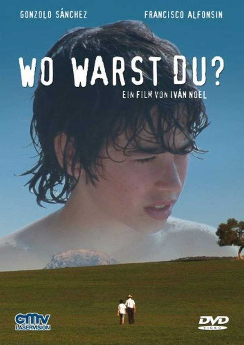 Wo warst Du? (OmU): Amazon.it: Fransisco Alfonsin, Pedro