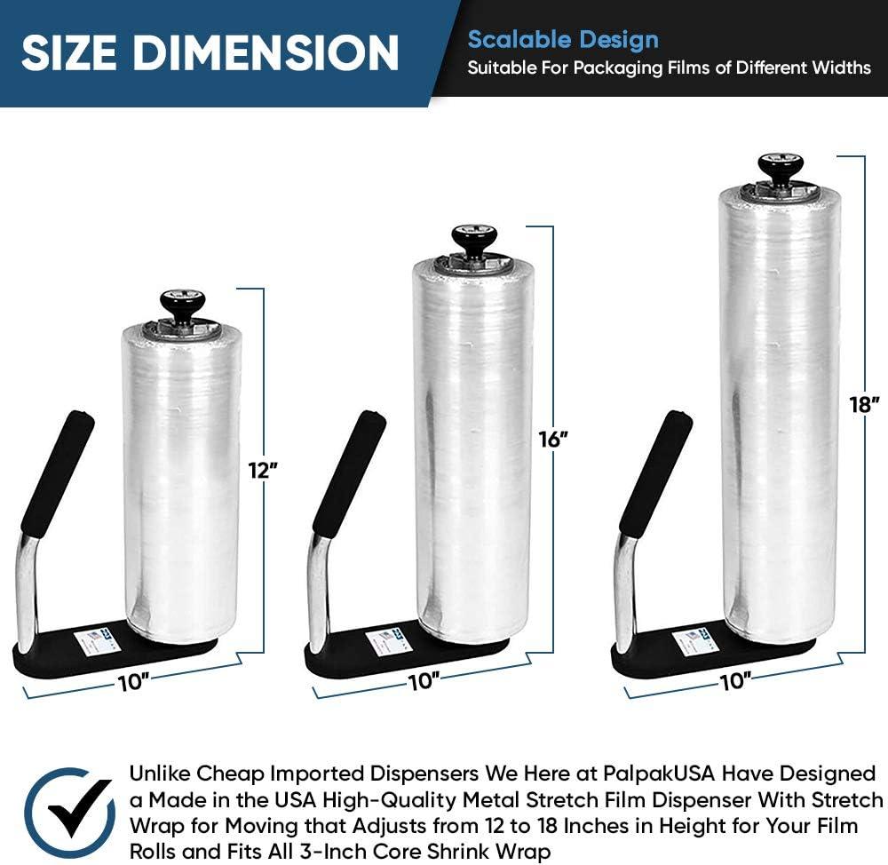 5 Star Stretchwrap Dispenser
