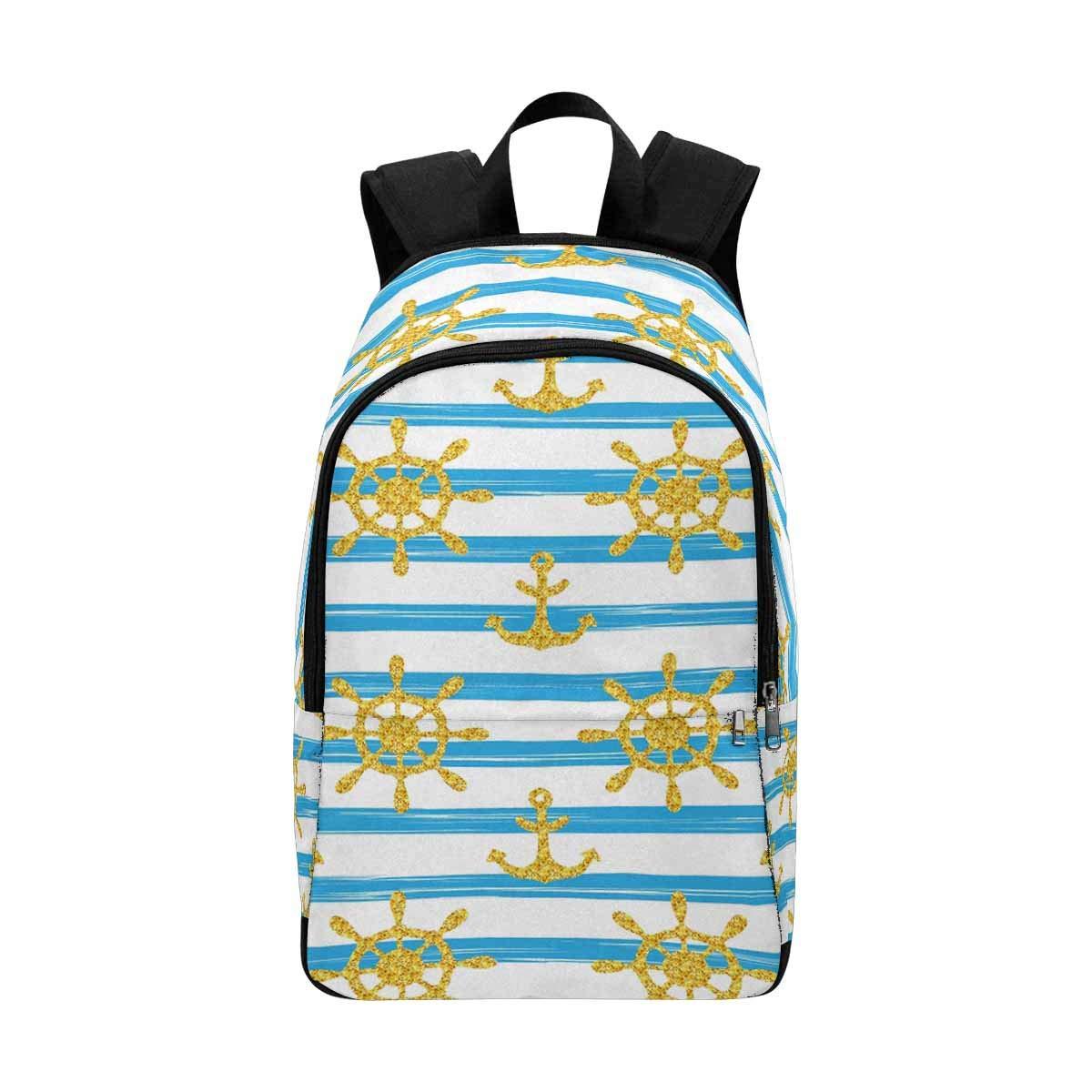 InterestPrint APPAREL ボーイズ US サイズ: backpack   B07G816X4Y