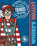 Where's Wally? The Totally Essential Travel Collection by Martin Handford (5-Jun-2014) Hardcover