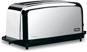 Waring (WCT704) Two-Compartment Pop-Up Toaster