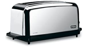 Waring 4-Slice Toaster - Light Duty