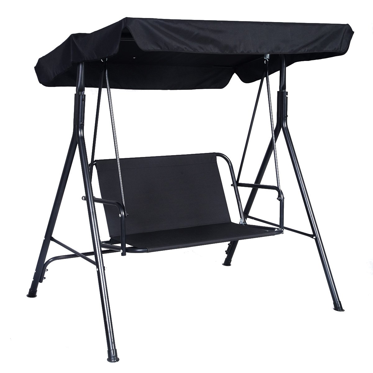 Amazoncom Giantex 2 Person Outdoor Patio